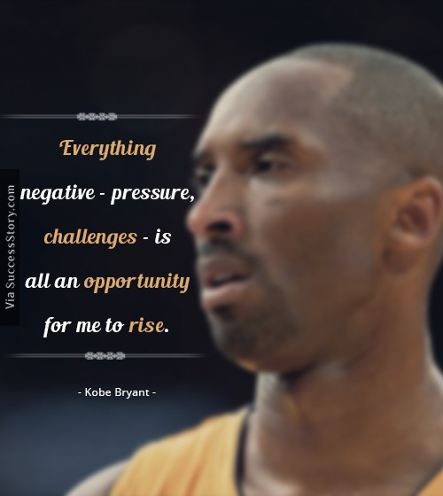 motivation and ambition kobe bryant macbeth 2018/08/08  essays related to motivation matters by james crotty 1 james tobin james tobin studied economics and made it his career for two reasons  growing up in the 1930's, the two motivations reinforced each other  james 2.