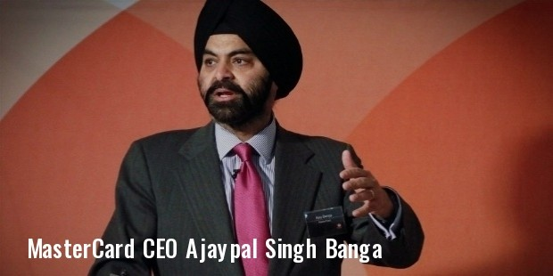 MasterCard Story Profile CEO Founder History Service Companies Succe