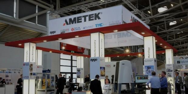 Ametek eig story profile founder founded ceo Ametek specialty motors