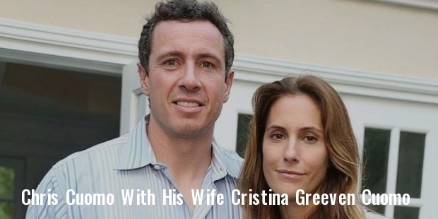 Chris Cuomo Story Bio Facts Networth Home Family