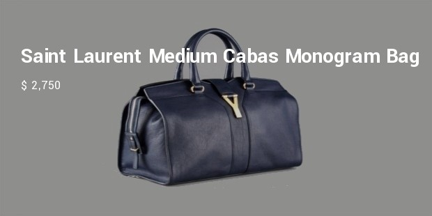 yves saint laurent bags replica - 10 Most Expensive Yves Saint Laurent Products | Expenditure ...