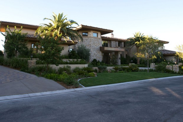 Floyd Mayweather House Mansion Successstory