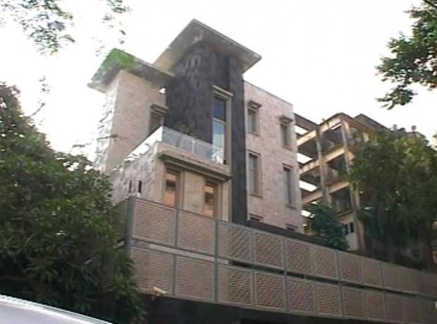 Attractive Sachin Tendulkar New House Photos #3: House1_1400584511.jpg