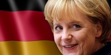Dissertation Angela Merkel