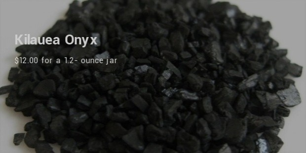 Kilauea Onyx
