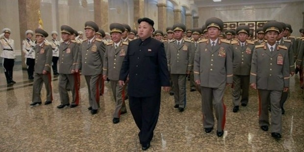 kim jong un  heights