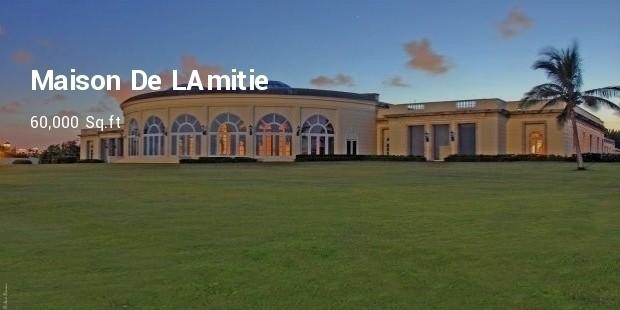 maison de lamitie