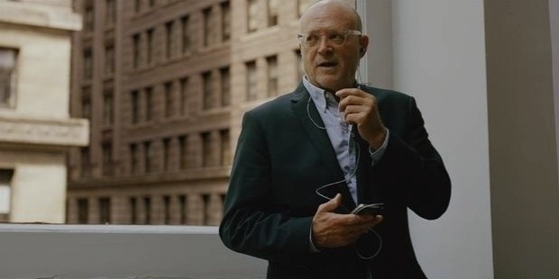 mickey drexler careers