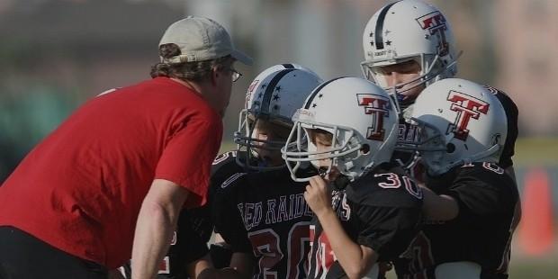promote good sportsmanship