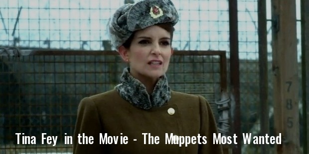 the muppets most wanted  t