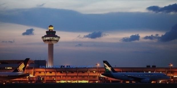 Changi Airport,