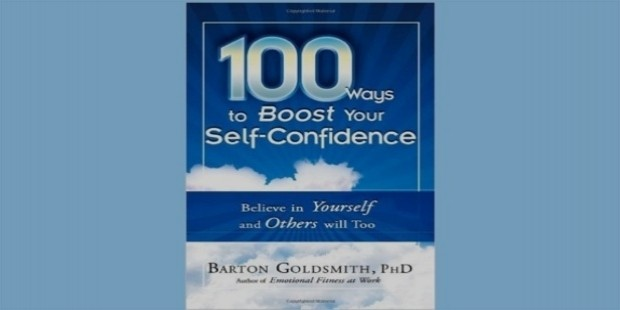 100 ways to boost confidence