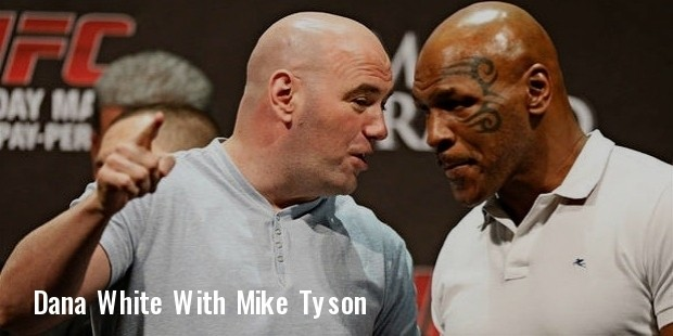 101013 ufc weigh in dana white mike tyson ahn