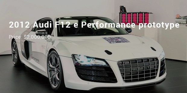 Most Expensive Priced Audi Cars List Expensive Cars SuccessStory - Most expensive audi sports car