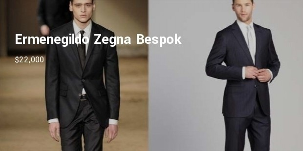 10 Most Expensive Blazer   SuccessStory