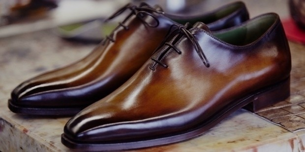 top shoe makers