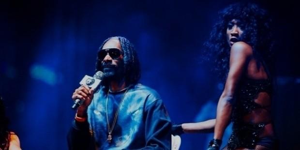 131109 Fun Fun Fun Friday Snoop Live 10