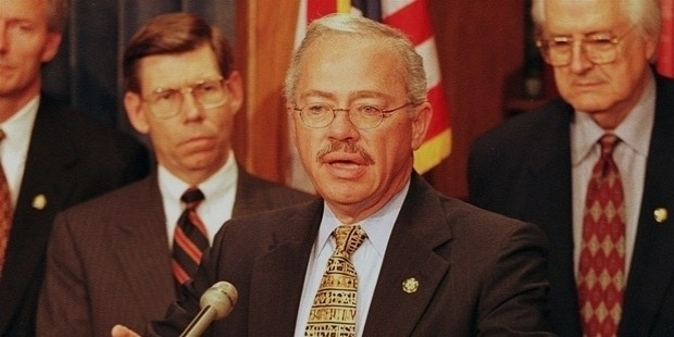 Image result for bob barr attorney
