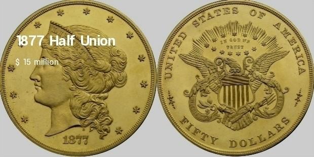 1877 half union