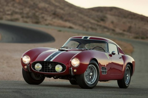 1956 ferrari 250gt