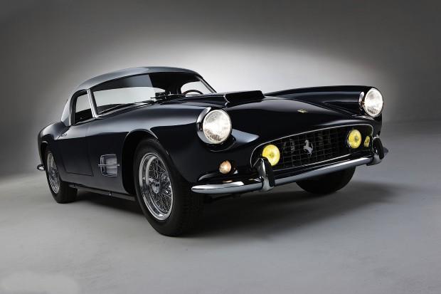 1959 ferrari 250gt california lwb spider