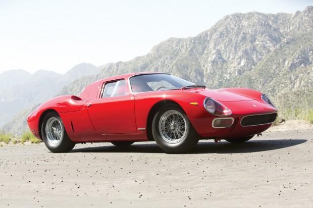 1964 ferrari 250lm1