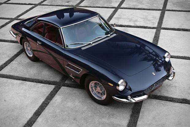 1965 ferrari 500 superfast series
