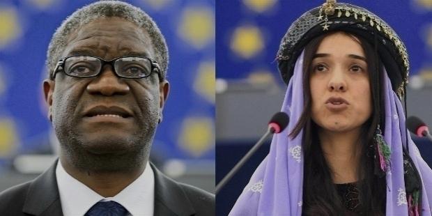 Denis Mukwege 博士: