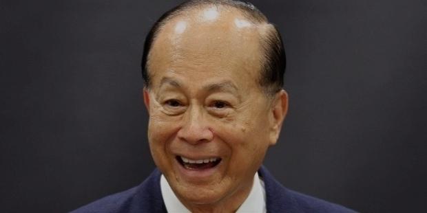 Li Ka-shing Story