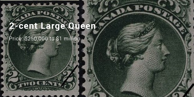 2 cent large queen