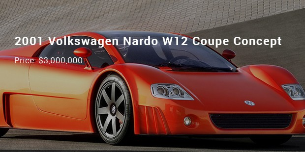 10 Most Expensive Priced Volkswagen Cars List Expensive Cars