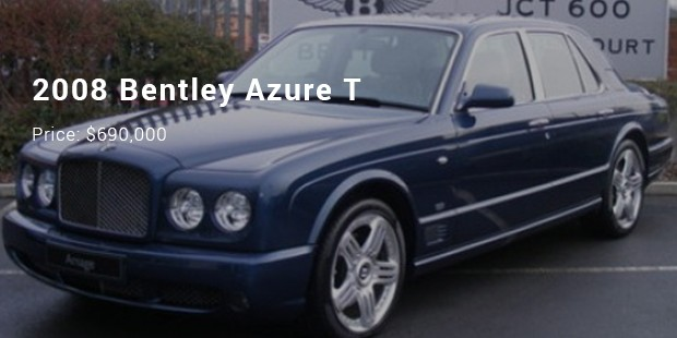 bentley spur malaysia price from arrives million in genesis flying new launched