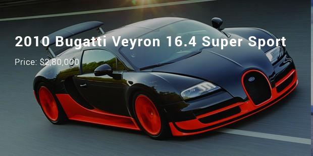 2010 bugatti veyron 16