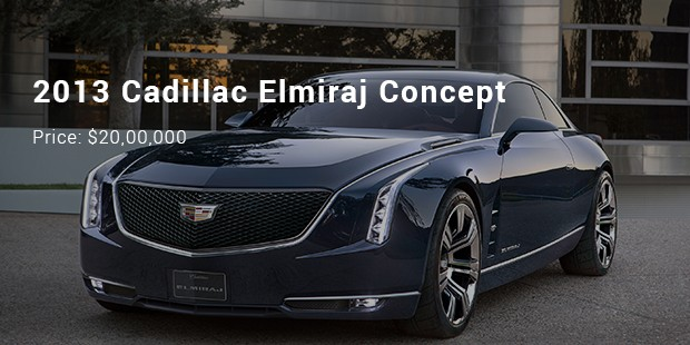 Cadillac Cars Price List In India >> 12 Most Expensive Priced Cadillac Cars List Successstory