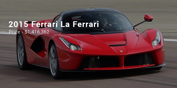 Most Expensive Sports Cars SuccessStory - Expensive sports cars