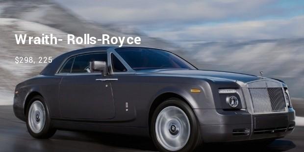 2015 rolls royce wraith drophead 57