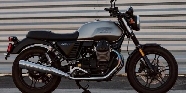 2017 moto guzzi v7 stone ii