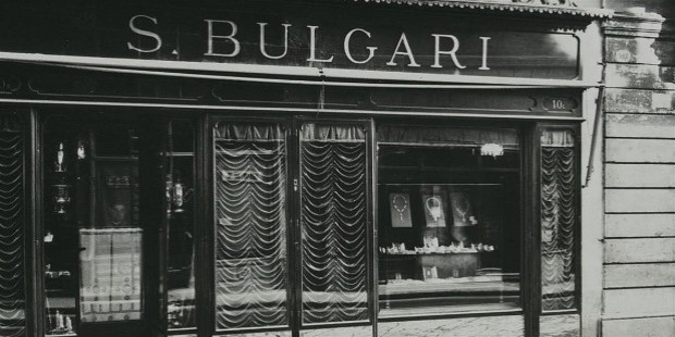 Bvlgari Story Profile History Founder Ceo Fashion Retail
