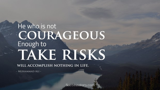 Quotes Courage Captivating 5 Courage To Change Quotes  Motivation Quotes  Successstory