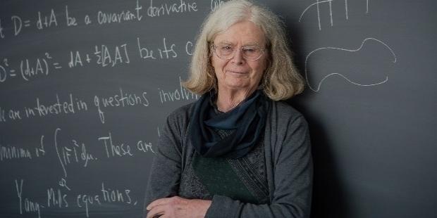 Dr. Karen Keskulla Uhlenbeck