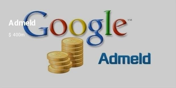 3 google compra admeld