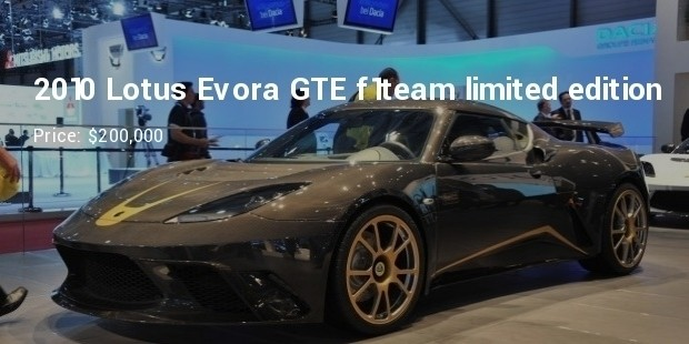 8 Most Expensive Priced Lotus Cars List Expensive Cars Successstory