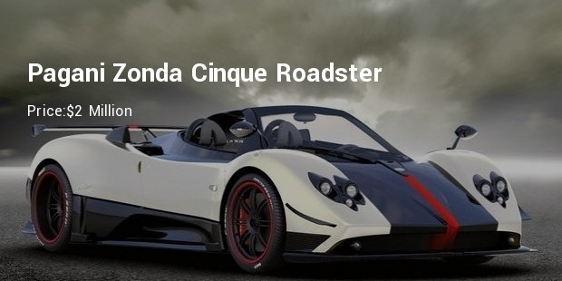 10 Most Expensive and Exotic Handmade Cars | Expensive Cars ...