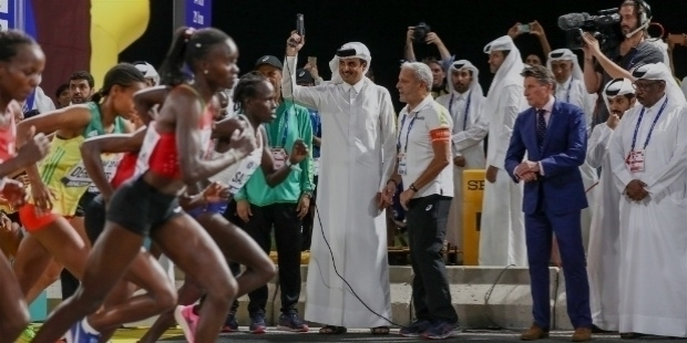2019 Doha World Athletics Championships – A Disastrous Start!