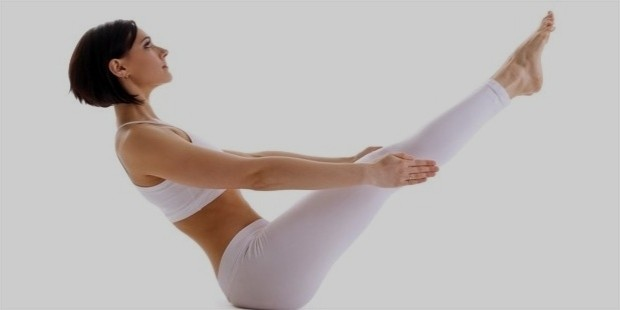 5 boat pose variations to wake up your core