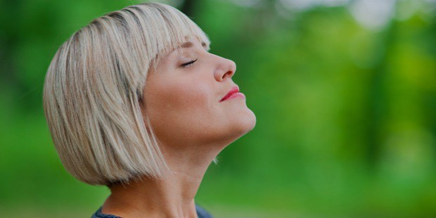 5 breathing exercises for stress relief