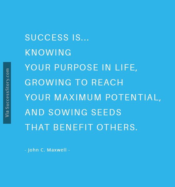 Get Inspired With 31 Most Powerful Quotes From John C Maxwell