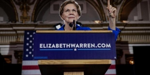 Elizabeth Ann Warren