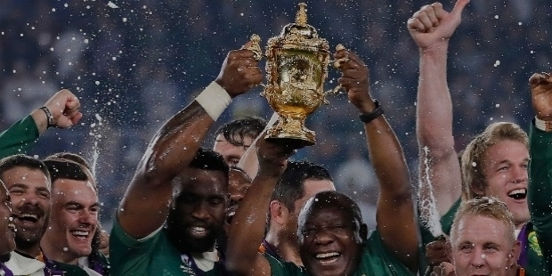 Rugby World Champions