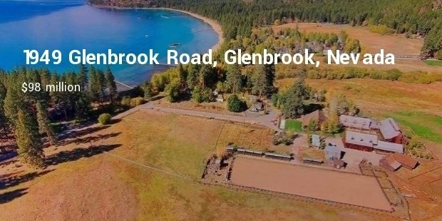 6 1949 glenbrook road glenbrook nevada
